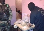 Veinte detenidos de una banda narco tras 18 allanamientos