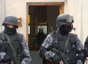Las TOE detuvieron a tres personas con pedido de captura