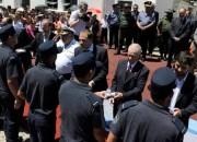 Por ley se incorporarán veteranos y cadetes a la policía