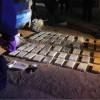 Incautaron más de 40 kilos de drogas en la ciudad de Santa Fe