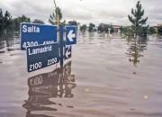 Inundaciones 2003: la Justicia tiene 10 días para resolver
