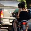 La ciudad adhirió a la ley provincial que exige la venta de motos con casco