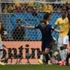 Brasil se despidió del mundial con otra goleada en contra