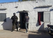 Detuvieron a una vendedora de drogas en Santa Rosa de Lima