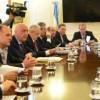 """Diputados del Frente Progresista denunciaron acciones """"destituyentes"""""""