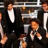 """""""Birdman"""", de González Iñárritu, fue elegida como la mejor película"""