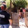 La Dirección de Trata de Personas recuperó a tres niños ausentes de su hogar