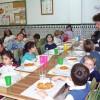 Aumenta 30% el monto destinado a las raciones de los comedores escolares