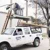La demanda energética en la provincia batió el récord