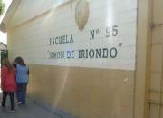 Por invasión de ratas cierran una escuela en Alto Verde