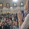 """Lejos del paro, Cristina insiste en sus propias cifras de pobreza: """"La FAO nos felicitó"""""""