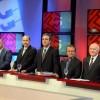 Los candidatos ofrecieron un debate cargado de propuestas pero pocos cruces picantes