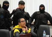 Abreviado: Guille Cantero figura en un acta como homicida de Demarre