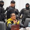 """Declararon inadmisible el juicio abreviado a integrante de """"Los Monos"""""""