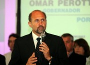 Perotti sacó una importante ventaja y será el próximo Gobernador