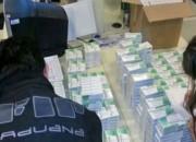 Buscaban lavar dinero con remedios licitados para hospitales santafesinos