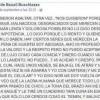 "Repudio institucional a la abogada docente que pidió ""muerte lenta"" a los ladrones"