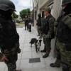 Federales mendocinos allanaron una casa de Villa María Selva