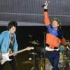 Los Rolling Stones versionaron a Los Beatles en la primera noche del histórico festival Desert Trip