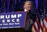 """Donald Trump advirtió que el huracán Dorian """"es uno de los más fuertes en décadas"""" en Estados Unidos"""