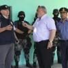 Irregular y arbitraria detención del jefe antidrogas de la policía provincial