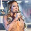 El papelón de Mariah Carey en Times Square