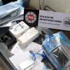 PDI detuvo a tres personas por estafas realizadas mediante tarjeta de crédito
