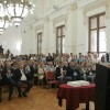 El gobernador Lifschitz puso al vaciamiento del Banco Provincial en la agenda política