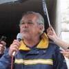 La historia del Negro Castro, el inundado que no cobró un peso