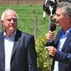 Lifschitz suma a intendentes propios y opositores en el reclamo de la deuda