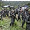 Maniobras militares del Ejército venezolano ante la amenaza de Trump