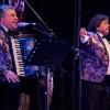 Noventa mil personas disfrutaron de Los Palmeras y la Filarmónica