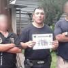 Prisión preventiva para Facundo Solís, autor de la masacre de barrio Santa Lucía
