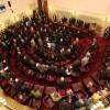 Santa Fe adhirió al Consenso Fiscal