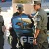 Mujer detenida con 16 kilos de cocaína en el bolso
