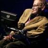 Murió Stephen Hawking, notable físico británico