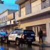 Por una causa de narcotráfico allanaron la Municipalidad de Paraná y la casa del intendente