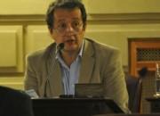 "Del Frade aseguró que Lifschitz ""sigue sumiso"" al pacto fiscal"