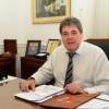 Proyecto de reforma de la Constitución: El PJ lo quiere mandar al freezer