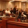 Juicio por jurados: puede sancionarse en Diputados antes del receso
