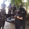 Desarticulan en varios allanamientos a una banda narco de Esperanza
