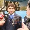 """Pullaro dijo que no sabe """"cuál será el límite"""" de los autores de los atentados a magistrados"""