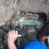 Clausuran la obra de un edificio por grave obstrucción de desagües