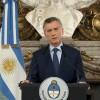 """Mauricio Macri reconoció la crisis y advirtió: """"Tiene que ser la última"""""""