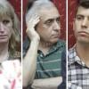 Caso Baraldo: todos condenados con duras penas