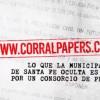 Corral Papers: a un año de la investigación hubo pocos avances