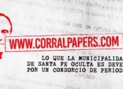 Corral Papers: una auditoría oficial confirma las denuncias