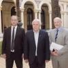 Santa Fe volvió a la Corte por la deuda de coparticipación