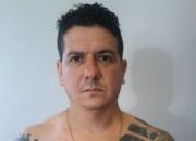 El policía que trabajaba al servicio de una banda narco paraguaya