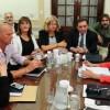 Comienza la discusión paritaria en la provincia